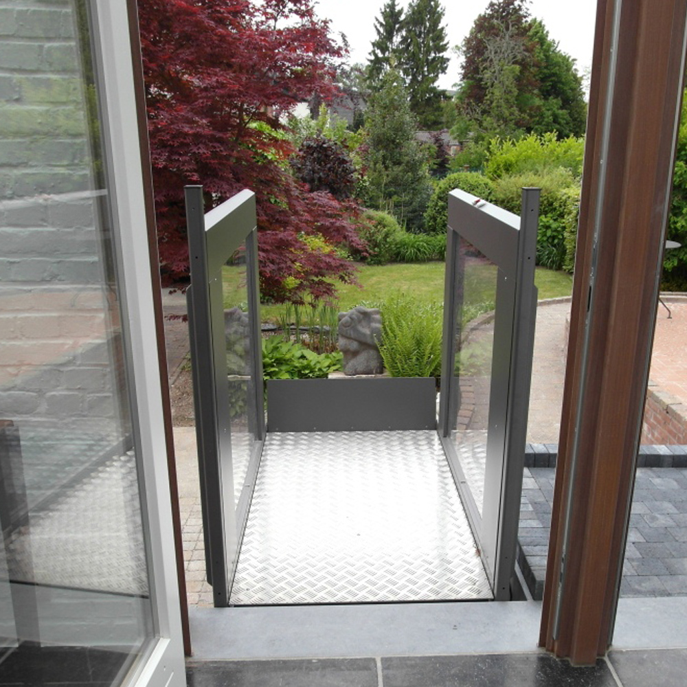 FlexStep Platform Lift