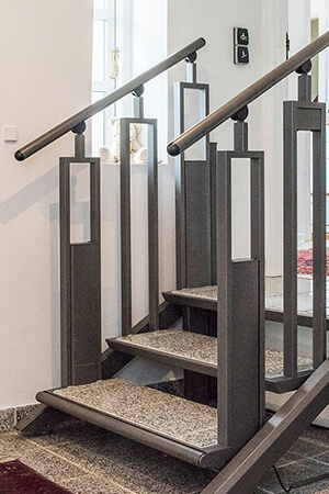 Residential Platform Lifts