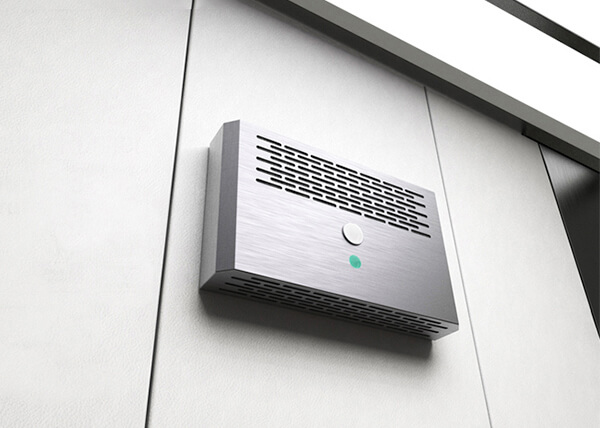 Platform Lift Air Purifier